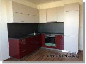 Kuchyň H13