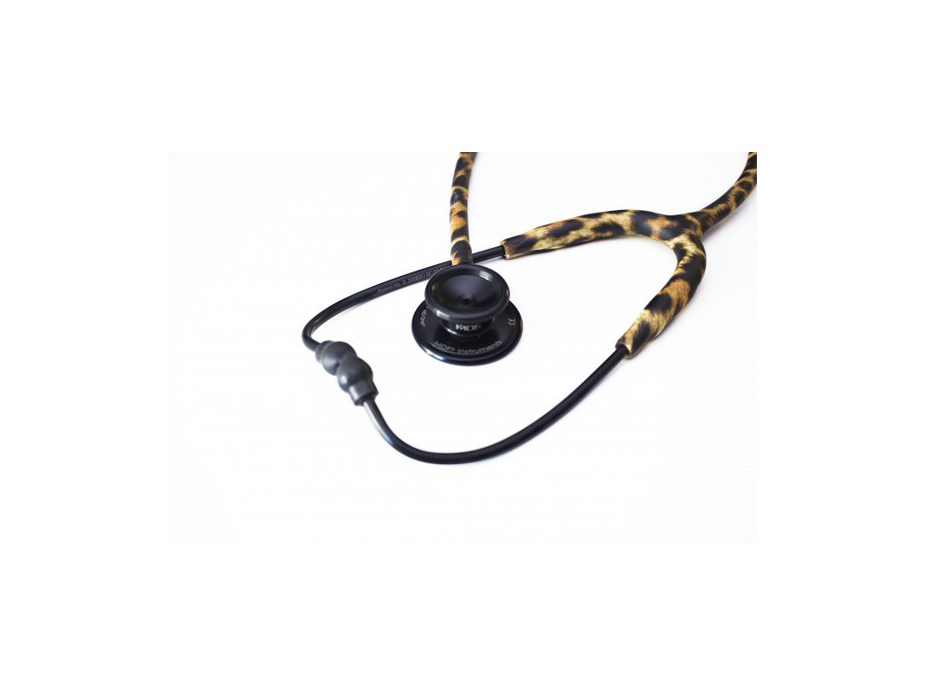 cheetah stethoscope 1 2
