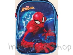 Crossbody Spider-Man