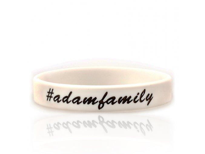 Náramek #ADAMFAMILY