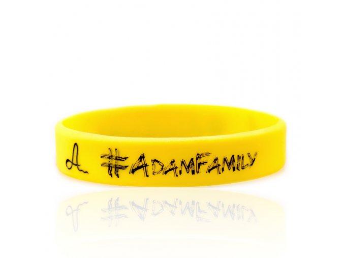 Náramek #ADAMFAMILY 2