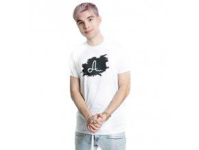 Bílé tričko #ADAMFAMILY