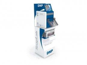DNP SnapLAB DS-SL20