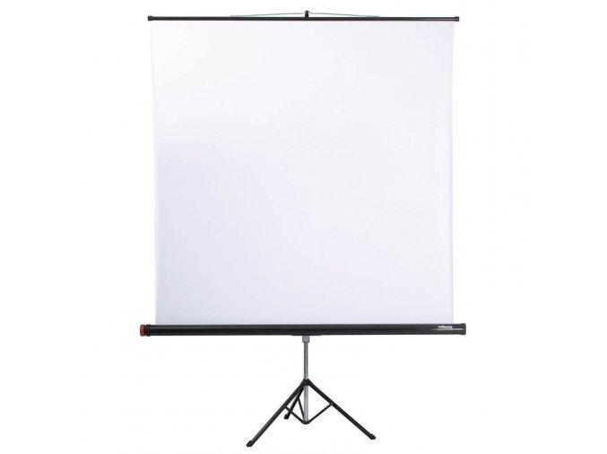 Plátno Reflecta Tripod Lux 125x125cm - stojanové