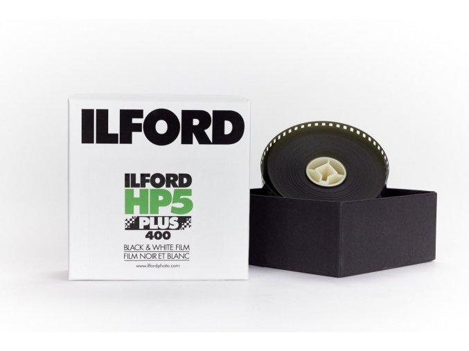 ilford hp5 17m