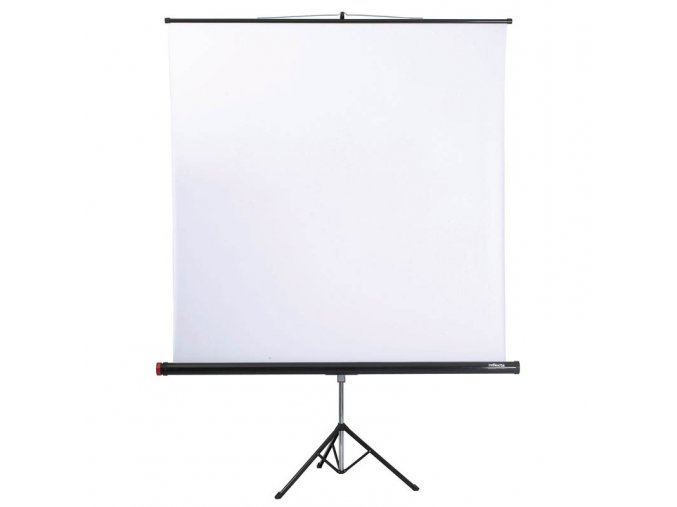 Plátno Reflecta Tripod Lux 180x180cm - stojanové