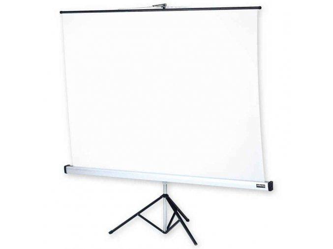 Plátno Reflecta Tripod Ultra Lux 180x180cm - stojanové