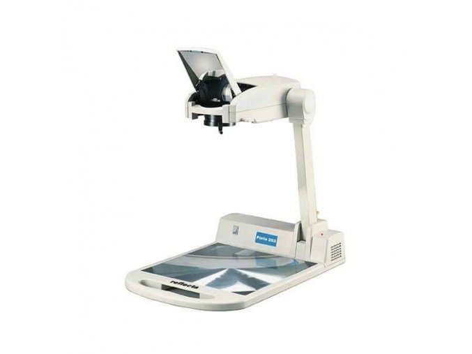 Zpětný projektor Reflecta Porta 253 - přenosný