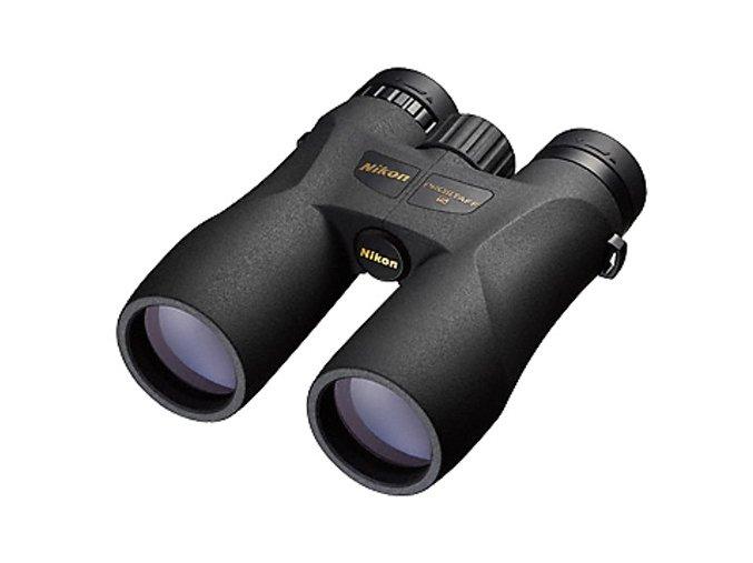 Dalekohled Nikon PROSTAFF 5 10x50  + LED svítilna zdarma