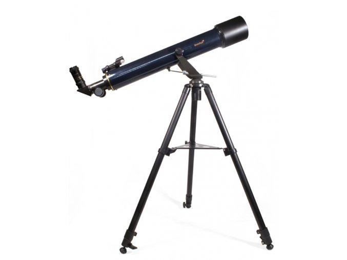 Hvězdářský dalekohled Levenhuk Strike 80 NG