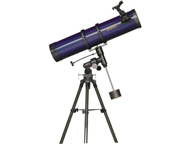 Hvězdářský dalekohled Levenhuk Strike 115 PLUS