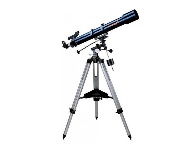 Hvězdářský dalekohled Levenhuk Strike 900 PRO