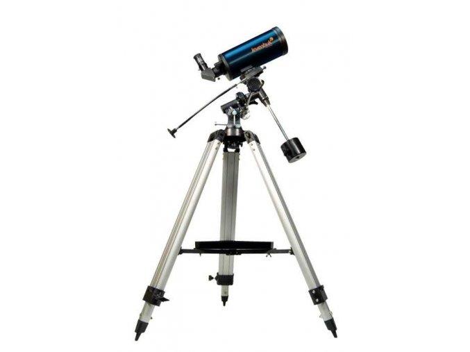 Hvězdářský dalekohled Levenhuk Strike 950 PRO