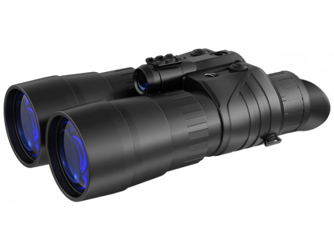 Noční vidění Pulsar Edge GS 2,7x50