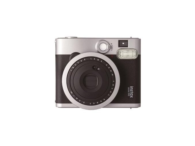 Fujifilm instax mini 90 černý Neo Classic
