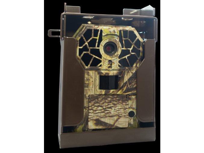 Ochranná skříňka pro fotopast