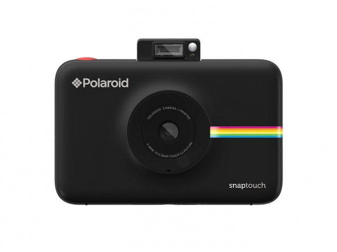 Polaroid Snap Touch cerny 1