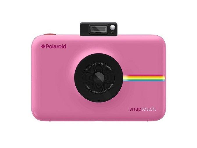 Polaroid Snap Touch ruzovy 1