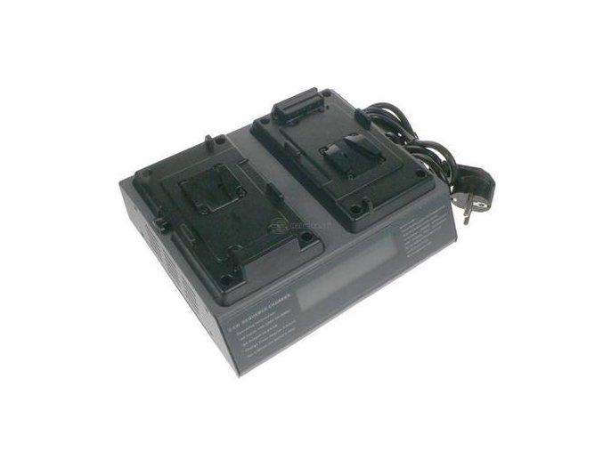 nabijecka akumulatoru