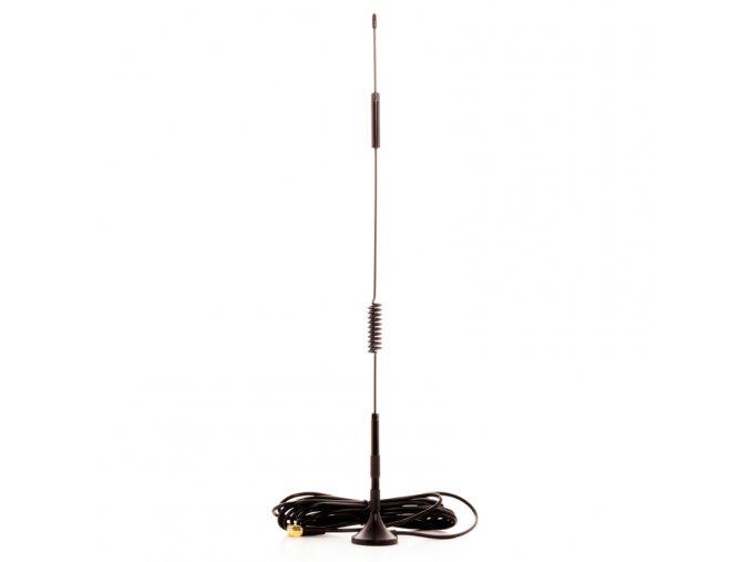 antena s prodluzovacim kabelem