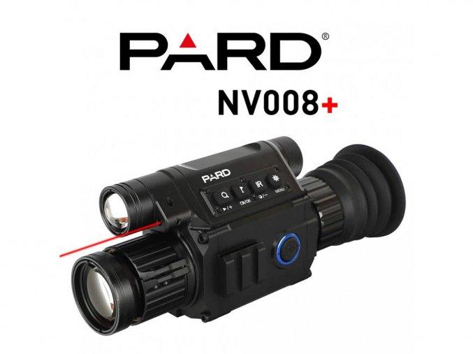 Pard nv008plus