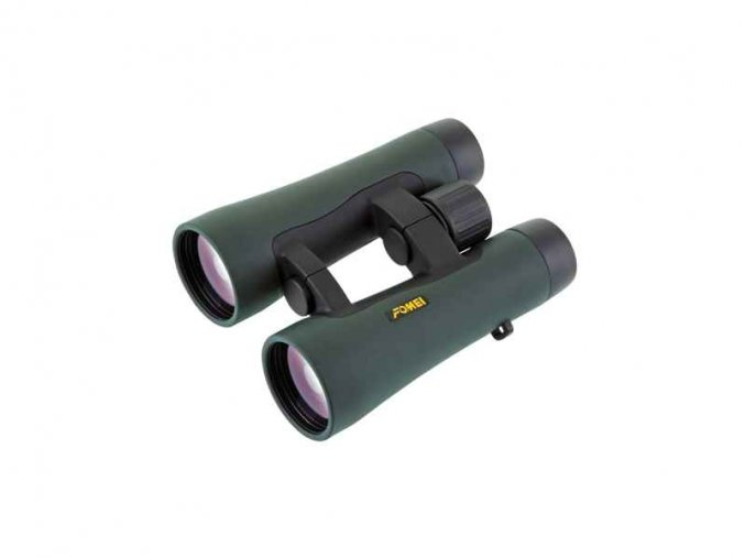 Dalekohled Fomei 8x50 DCF Leader WR Super Vision  + LED svítilna zdarma