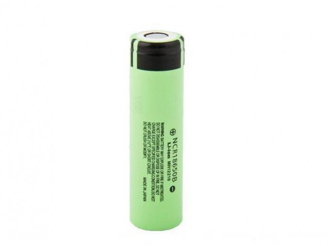 baterie 18650B