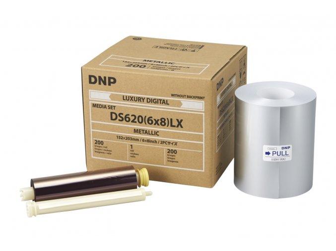 dnp ds620 metalic