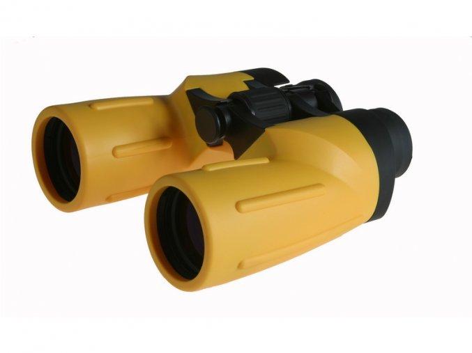 Dalekohled Fomei 10x50 Mariner - Hunter  + LED svítilna zdarma