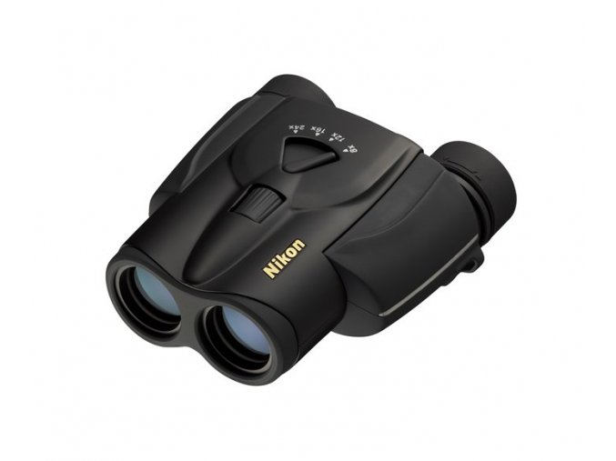 Dalekohled Nikon ACULON T11 8-24x25 Zoom Black