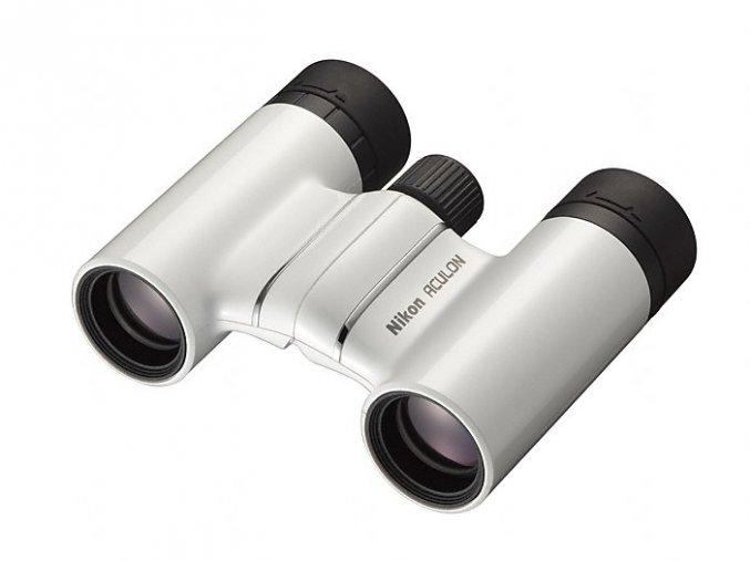 Dalekohled Nikon ACULON T01 8x21 White