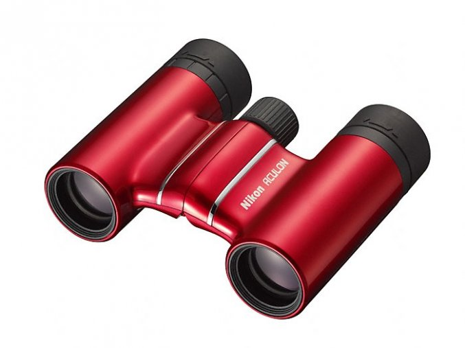 Dalekohled Nikon ACULON T01 10x21 Red