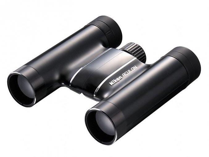 Dalekohled Nikon ACULON T51 10x24 Black
