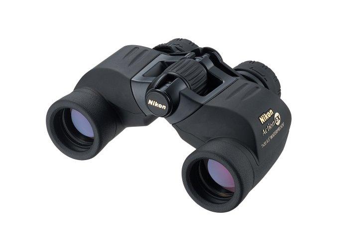 Dalekohled Nikon Action EX 7x35 CF WP  + LED svítilna zdarma