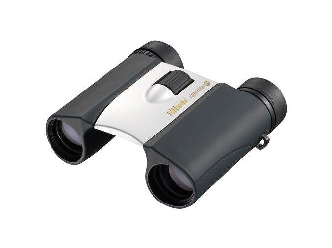 Dalekohled Nikon SportStar EX 8x25 DCF WP sříbrný