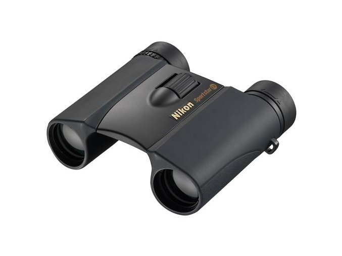 Dalekohled Nikon SportStar EX 8x25 DCF WP černý