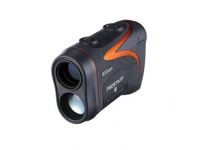 Laserový dálkoměr Nikon PROSTAFF 7