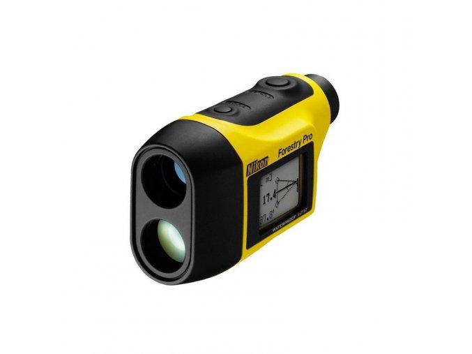 Laserový dálkoměr Nikon LASER FORESTRY Pro