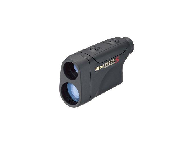 Laserový dálkoměr Nikon Laser 1200 S