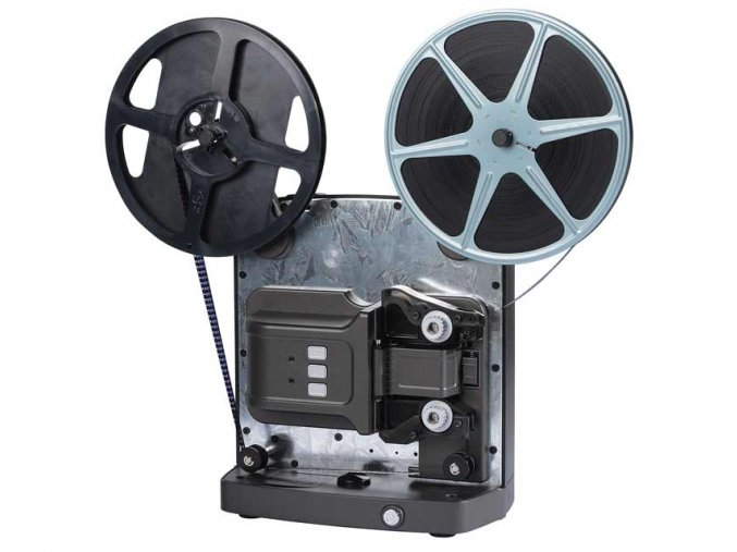 Reflecta Super 8 Plus filmový skener