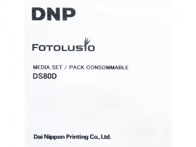 DNP Fotolusio 20x30/220 jednostranný tisk