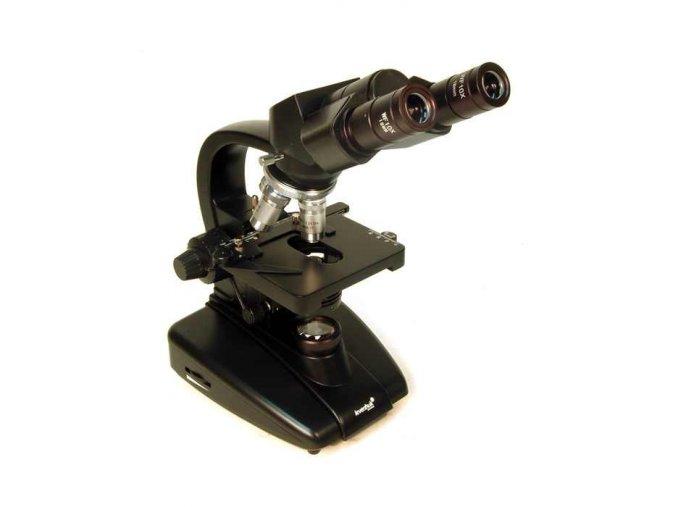 Biologický mikroskop Levenhuk 625