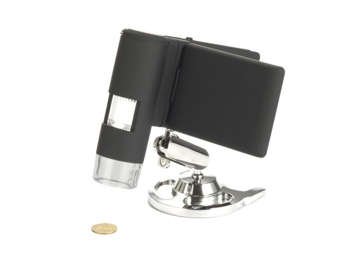 Digitální mikroskop Levenhuk DTX 500 Mobi