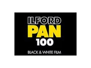 Ilford PAN 100 30,5m