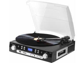 Technaxx TX-22 USB gramofon