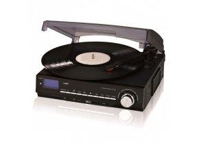 Reflecta LP-USB/SD přehrávač gramofonových desek RecordPlayer