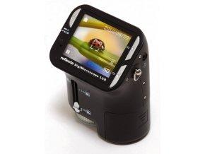 Reflecta USB mikroskop DigiMicroscope LCD