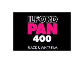 Ilford PAN 400 30,5m