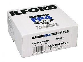 Ilford FP4 Plus 17m