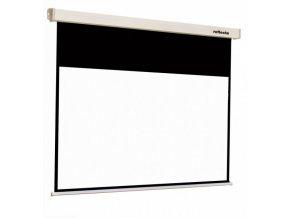 Plátno Reflecta Rollo Crystal Lux 180x141cm, 16:9 - roletové na stěnu